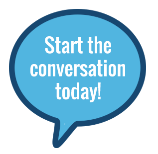 Start the conversation today
